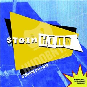 Steinkind - Etappe 011+012 od 32,78 €