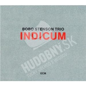 Bobo Stenson Trio - Indicum od 26,97 €