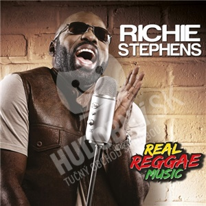 Richie Stephens - Real Reggae Music od 20,12 €