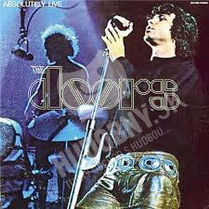 The Doors - Absolutely Live od 13,99 €