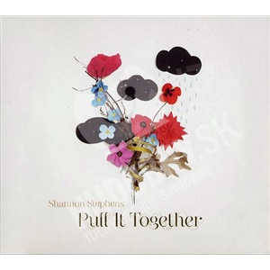 Shannon Stephens - Pull It Together od 22,41 €