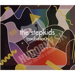 The Stepkids - Troubadour od 20,12 €