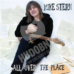 Mike Stern - All Over The Place od 24,46 €