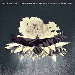 Colin Stetson - New History Warfare, Vol. 3 od 24,47 €