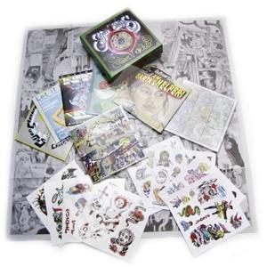 Sufjan Stevens - Songs For Christmas II Gift Box od 39,84 €