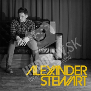 Alexander Stewart - All or Nothing At All od 25,70 €