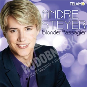 Andre Steyer - Blonder Passagier od 10,33 €