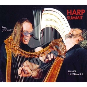 Park Stickney, Rüdiger Oppermann - Harp Summit od 29,46 €
