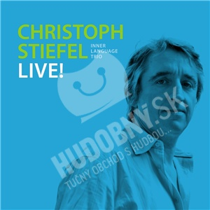 Christoph Stiefel & Inner Language Trio - Live! od 21,14 €