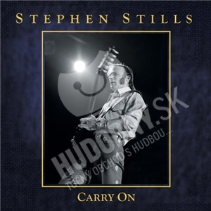 Stephen Stills - Carry On od 36,64 €