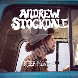 Andrew Stockdale - Keep Moving od 0 €