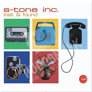 S-Tone Inc. - Lost & Found od 24,07 €