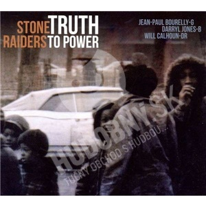 Stone Raiders - Truth To Power od 26,33 €