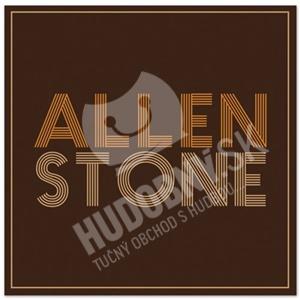 Allen Stone - Allen Stone od 26,97 €