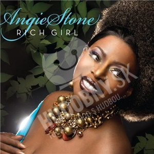 Angie Stone - Rich Girl od 10,49 €