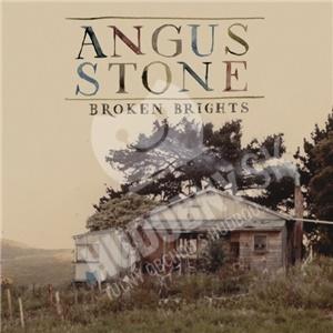 Angus Stone - Broken Brights od 0 €