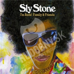 Sly Stone - I'm Back! Family & Friends od 15,17 €