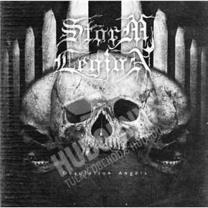 Storm Legion - Desolation Angels od 0 €