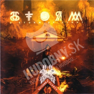 A Storm Of Light - Nations To Flames od 21,78 €