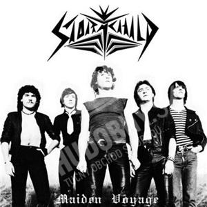 Stormchild - Maiden Voyage od 17,61 €
