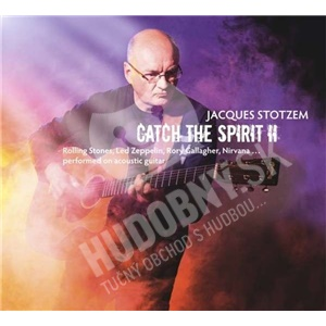 Jacques Stotzem - Catch the Spirit II od 27,57 €