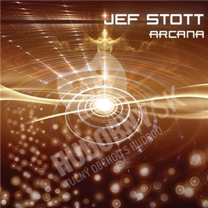 Jeff Stott - Arcana od 13,89 €