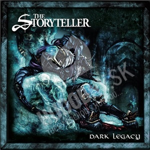 The Storyteller - Dark Legacy od 13,17 €