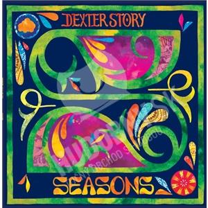 Dexter Story - Seasons od 17,11 €