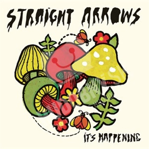 Straight Arrows - It's Happening od 22,59 €