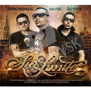 Čistychov, DJ Pedro Rodriguez - Sin Limite od 7,01 €
