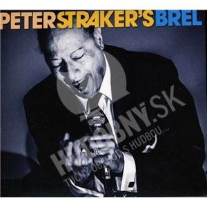 Peter Straker - Peter Straker's Brel od 28,48 €
