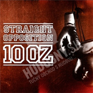 Straight Opposition - 10 OZ od 25,52 €
