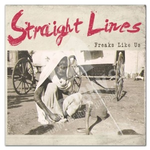 Straight Lines - Freaks Like Us od 15,32 €