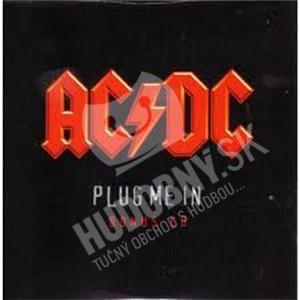 AC/DC - Plug Me In od 11,43 €