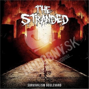 The Stranded - Survivalism Boulevard od 22,92 €