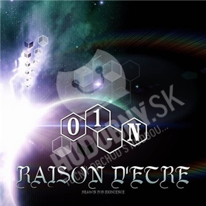 01-N - Raison D'Etre - Reason For Existence od 0 €