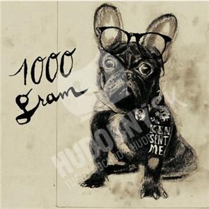 1000 Gram - Ken Sent Me od 27,08 €