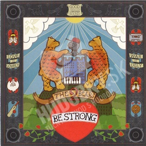The 2 Bears - Be Strong od 15,94 €