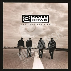 3 Doors Down - The Greatest Hits od 11,38 €