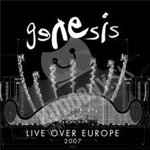 Genesis - Live over Euripe od 131,44 €