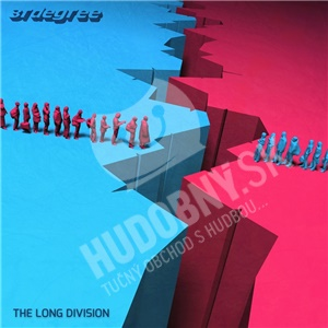 3RDegree - The Long Division od 25,49 €