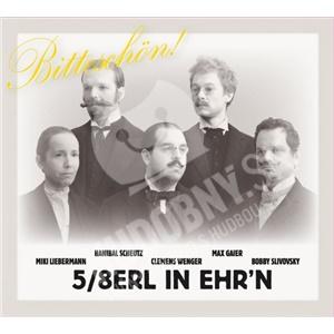 5/8 Erl In Ehr'n - Bitteschön! od 0 €