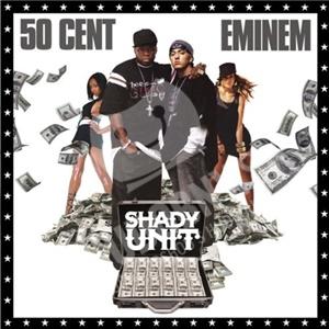 50 Cent, Eminem - Shady Unit od 18,04 €