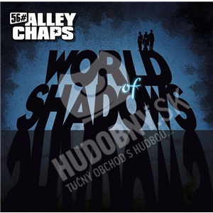 56# Alley Chaps - World of Shadows od 19,69 €