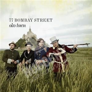 77 Bombay Street - Oko Town od 23,41 €