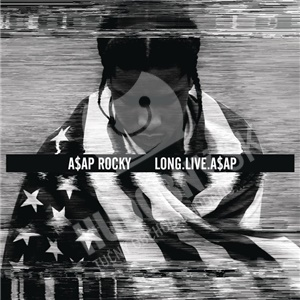 A$AP Rocky - Long.Live.A$AP (Deluxe Edition) od 12,99 €