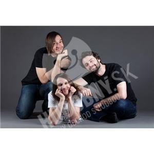 A.G.A Trio