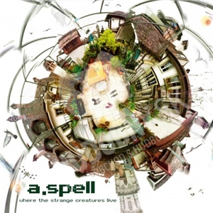 A.Spell - Where The Strange Creatures Live od 24,89 €