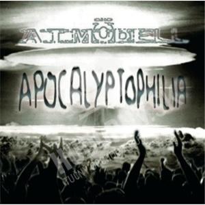 A.T.Mödell - Apocalyptophilia od 22,09 €
