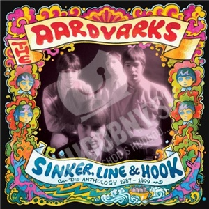 The Aardvarks - Sinker, Line & Hook od 19,19 €